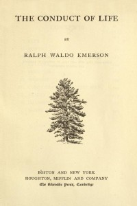 The Complete Works of Ralph Waldo Emerson - Centenary Edition - Volume VI