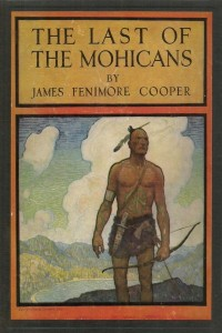 The Last of the Mohicans 1919- James Fenimore Cooper