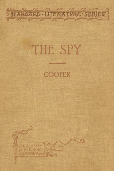 The Spy (Condensed for Use in Schools)