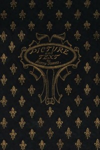 Picture and Text - Henry James