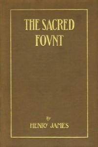 The Sacred Fount - Henry James