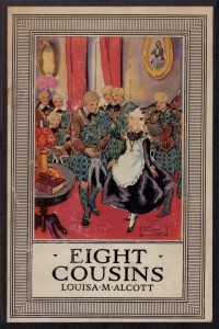 Eight Cousins 2 - Louisa May Alcott