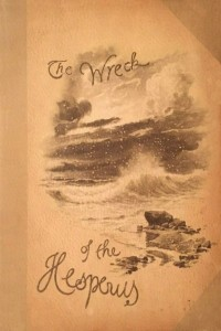 The Wreck of the Hesperus - Henry Wadsworth Longfellow