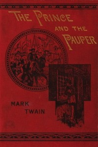 The Prince and The Pauper - Mark Twain - IMAGES