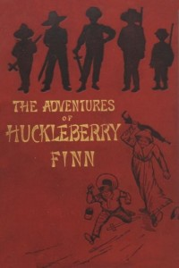 Huckleberry Finn - Mark Twain