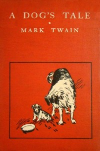 A Dogs Tale - Mark Twain