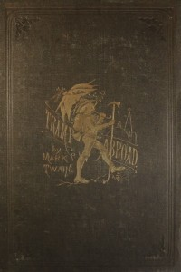 A Tramp Abroad - Mark Twain - IMAGES