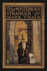 The Mysterious Stranger - Mark Twain - IMAGES