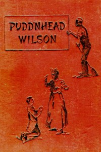 The Tragedy of Puddnhead Wilson - Mark Twain