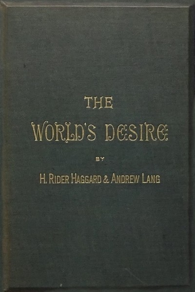 The World's Desire