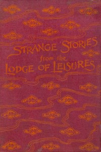 Strange Stories from the Lodge of Leisures - Pu Songling