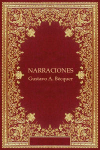 Narraciones Becquer