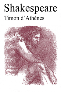 Timon dAthenes - William Shakespeare