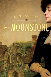 The Moonstone - William Wilkie Collins