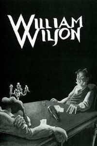 William Wilson - Edgar Allan Poe