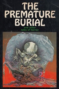 The Premature Burial - Edgar Allan Poe