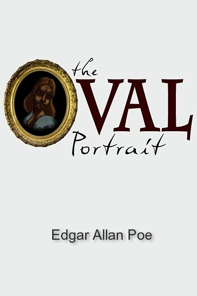 the oval portrait story