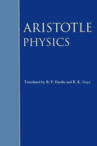 Physics - Aristotle