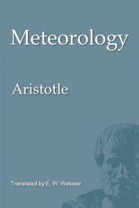 Meteorology - Aristotle