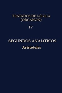 Segundos Analiticos - Aristoteles